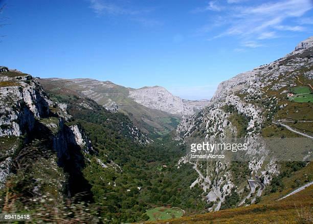 Ason valley (Cantabria)