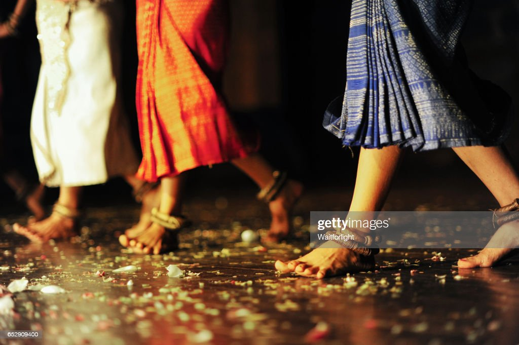 Aspara Dancer : Stock Photo