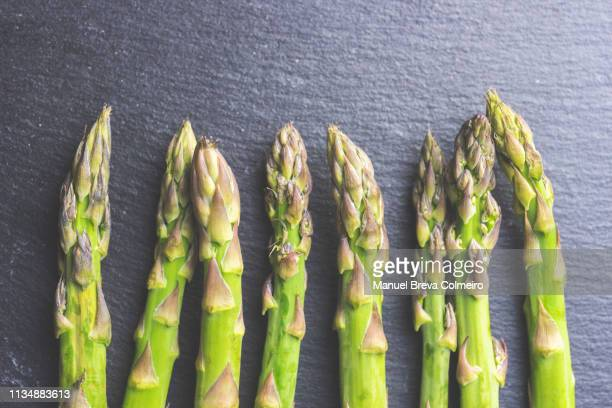 asparagus - low carb diet stock pictures, royalty-free photos & images