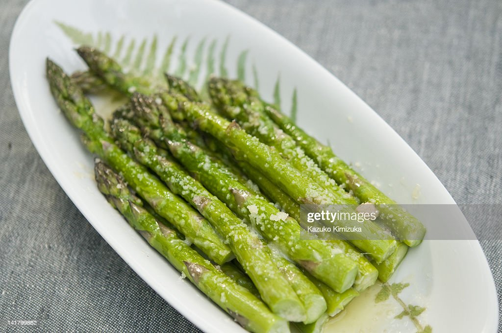 Asparagus : ストックフォト