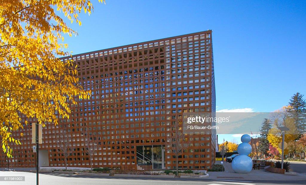 Aspen Exteriors And Landmarks - 2016 : News Photo