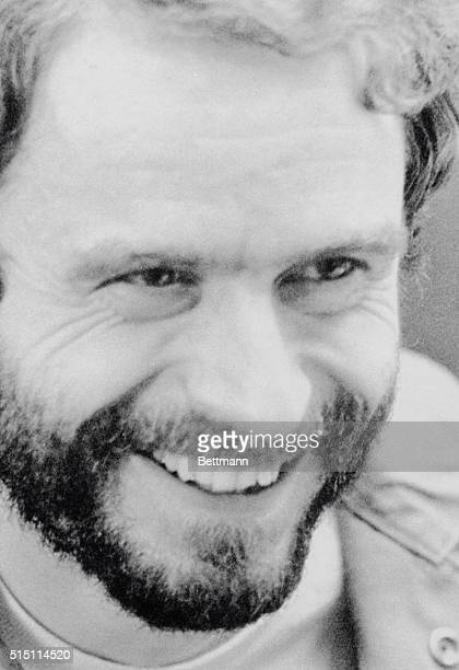 A recently enlarged photo taken of Theodore Bundy five months before the two murders he was convicted of appears to show a chipped tooth Bundy said...