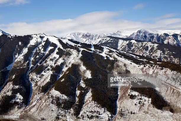 Aspen Highlands Ski Area