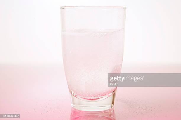 Aspirin Effervescent Tablet