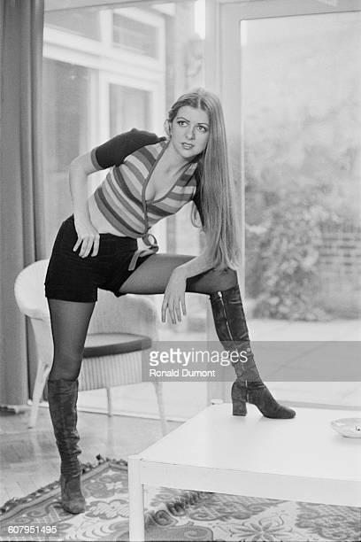 Aspiring actress Lady Marcia FitzalanHoward the daughter of Miles FitzalanHoward 17th Duke of Norfolk UK 23rd February 1971 She later starred in...