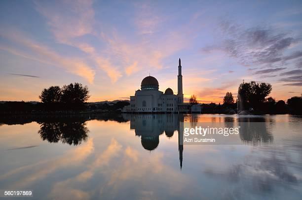 Assalam Mosque