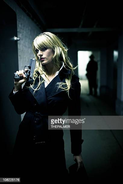 assasine - female execution photos stock pictures, royalty-free photos & images