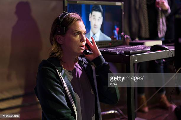 UNIT Assaulting Reality Episode 1721 Pictured Larisa Oleynik as Lizzie Bauer