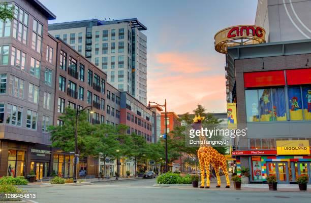サマービルマサチューセッツ州の集会列 - マサチューセッツ州サマービル ストックフォトと画像