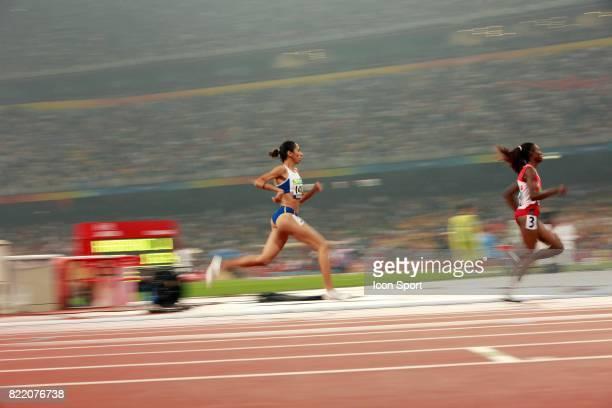 Assia EL HANNOUNI 800 metres Atheltisme Jeux Paralympiques 2008 Pekin