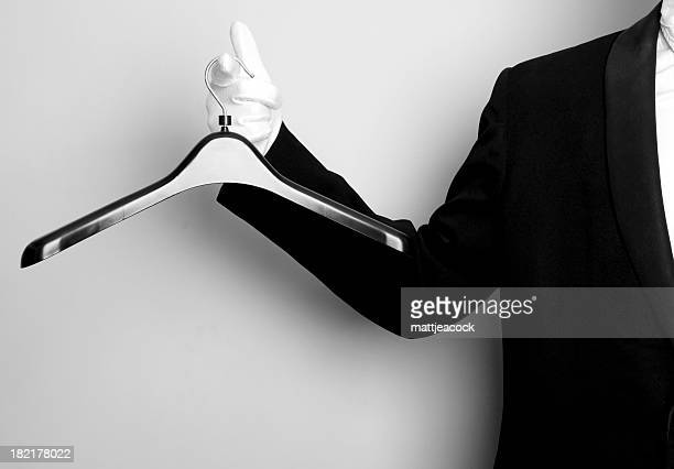assistance - white glove stock pictures, royalty-free photos & images