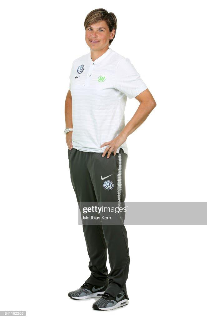VfL Wolfsburg - Allianz Frauen Bundesliga Club Tour : News Photo