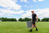 christchurch new zealand assistant coach brad