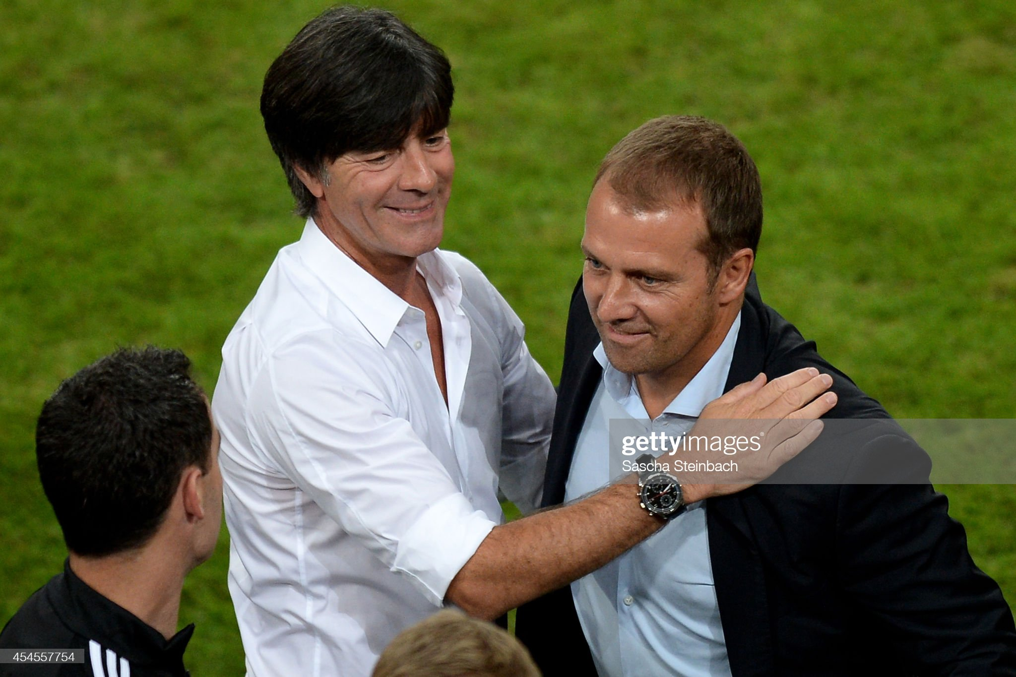 German football set for an interesting managerial summer