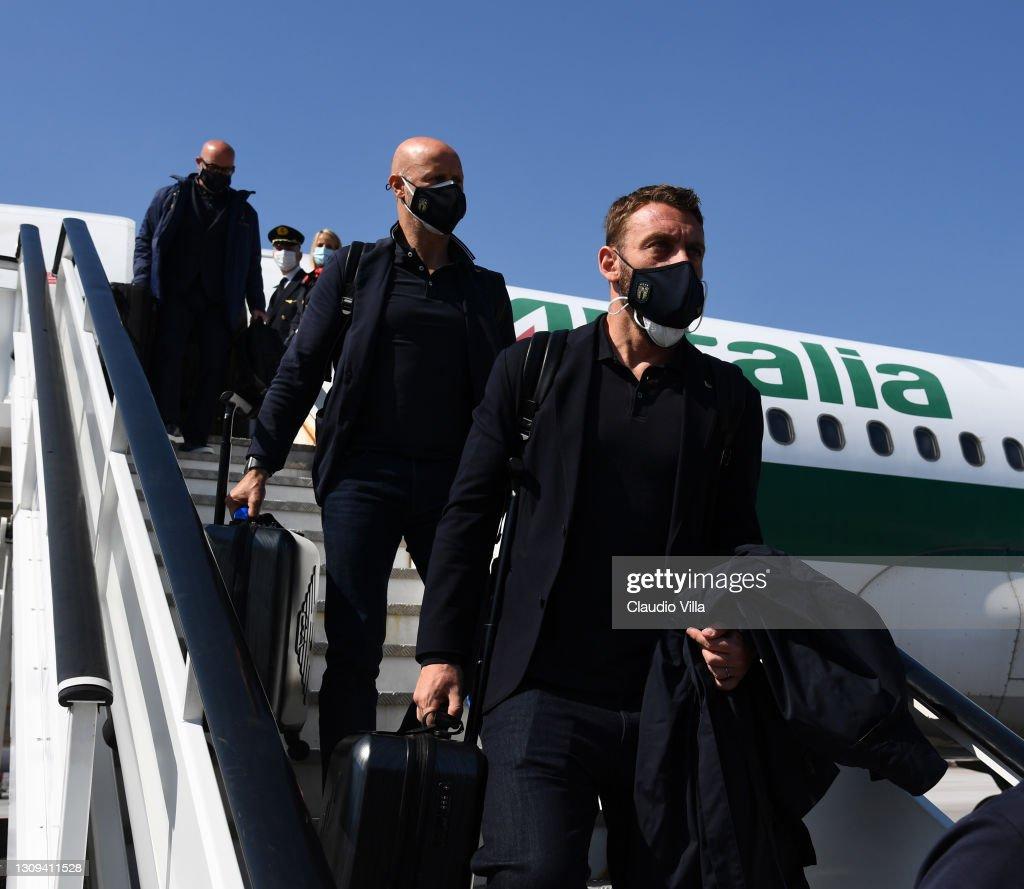 Italy Travel To Bulgaria : News Photo