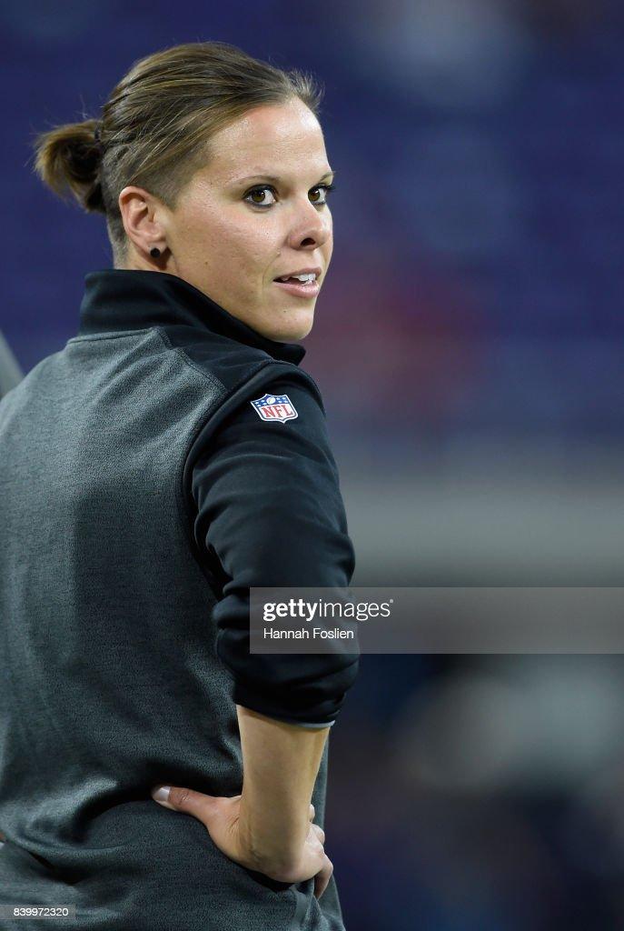 San Francisco 49ers v Minnesota Vikings : News Photo