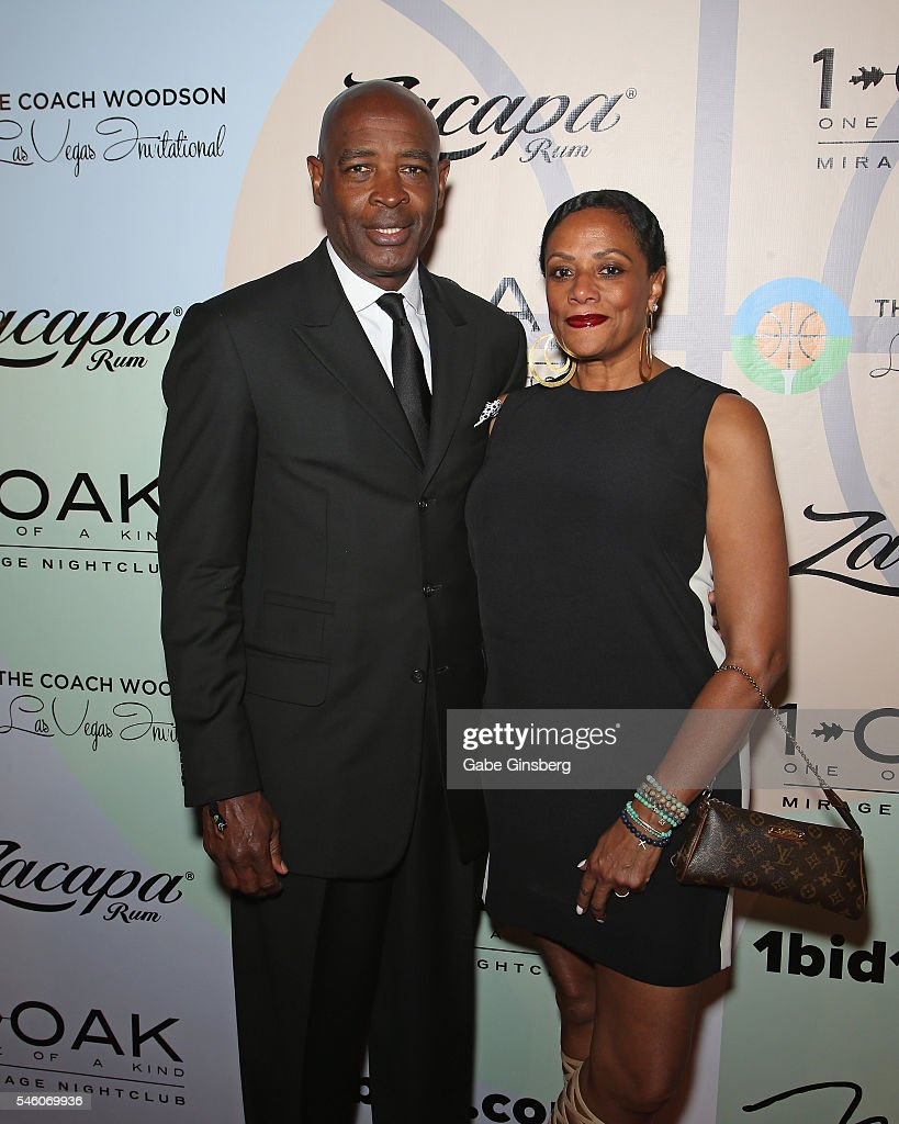 Coach Woodson Las Vegas Invitational Red Carpet And Pairings Party