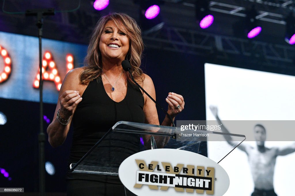 Muhammad Ali's Celebrity Fight Night XXIII - Show