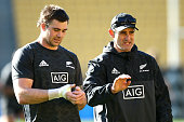 wellington new zealand assistant coach scott