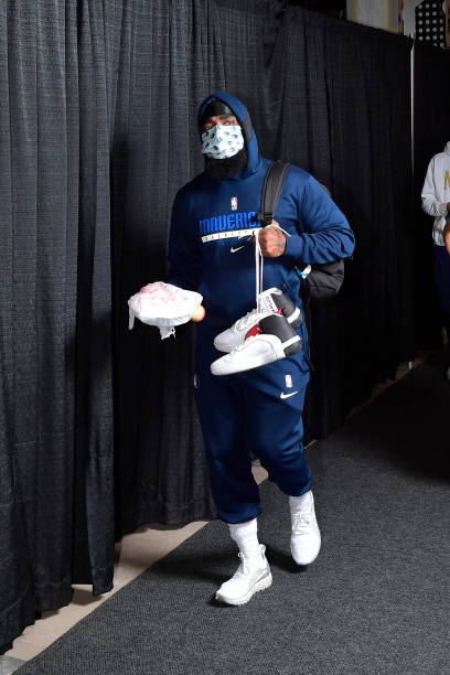 TX: Dallas Mavericks v San Antonio Spurs