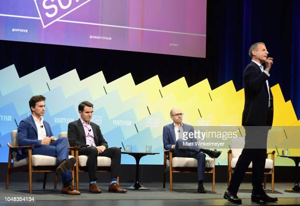 Assistant Managing Editor at The New York Times Sam Dolnick General Manager and President at Wirecutter David Perpich The New York Time's Publisher...