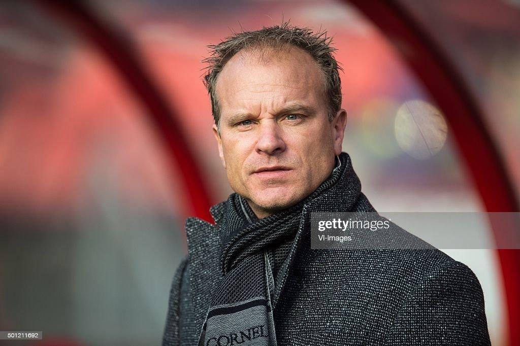 "Dutch Eredivisie - ""FC Utrecht v Ajax Amsterdam"" : News Photo"
