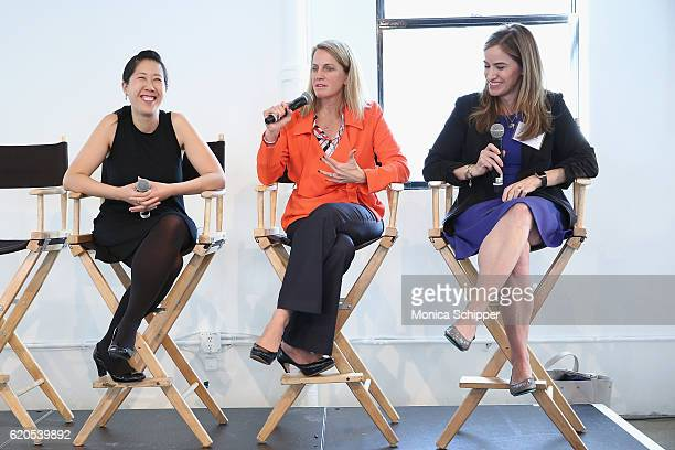 Associate Dean and Chief Innovation Officer at Columbia Business School and Founder of 37 Angels Angela Lee CoFounder of Plum Alley Investments...