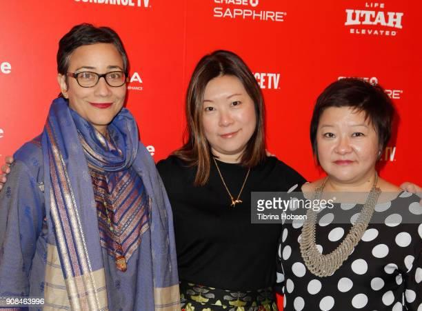 12 Sundance Film Festival Shirkers Premiere Pictures, Photos