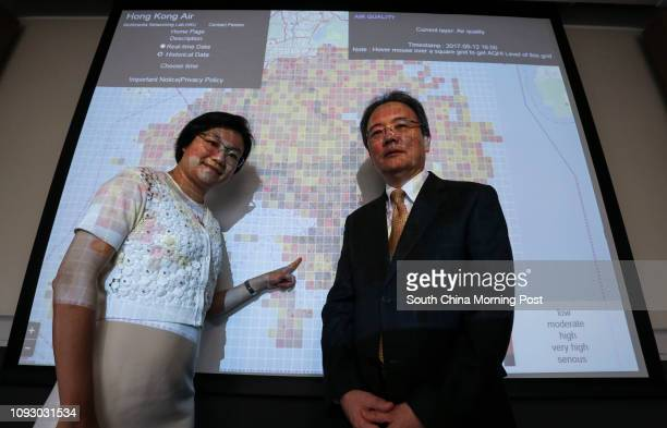 Associate Professor Department of Electrical and Electronic Engineering Dr Jacqueline Lam Chikei and Head of Department Department of Electrical and...