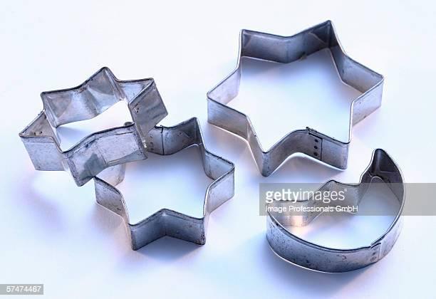 Assorted cutters