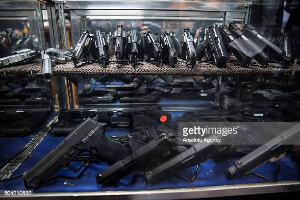 World S Best Gun Shop Stock Pictures Photos And Images