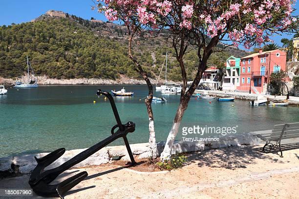 Assos, Kefallonia, Ionian Islands, Greece