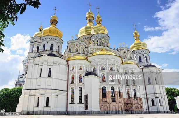 Assumption (Uspensky) Cathedral, Kyiv