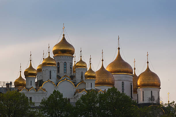 Assumption Cathedral,  Moscow