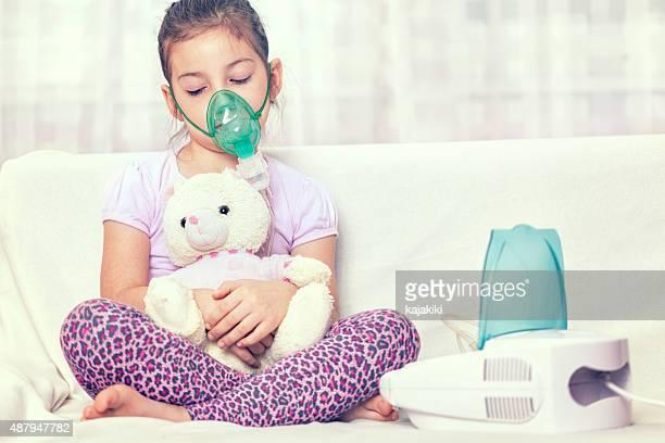 Asthma-Behandlung