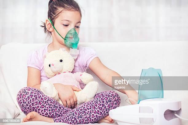 Tratamiento de asma