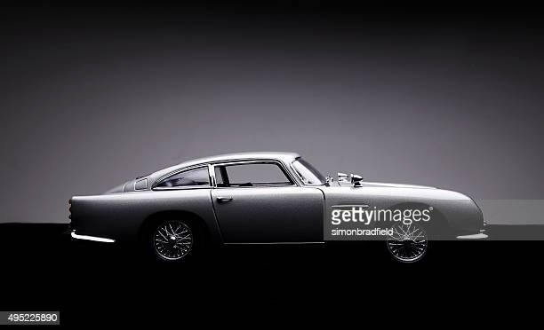 Aston Martin B5 Model Low Key