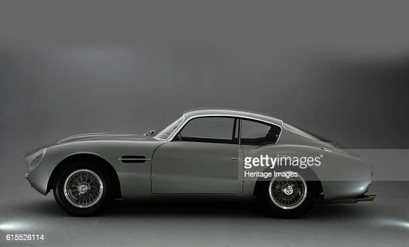 21 Aston Martin Db4 Gt Zagato Bilder Und Fotos Getty Images