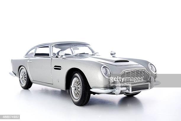 Aston Martin Vintage Stock Photos And Pictures Getty Images - Aston martin vintage