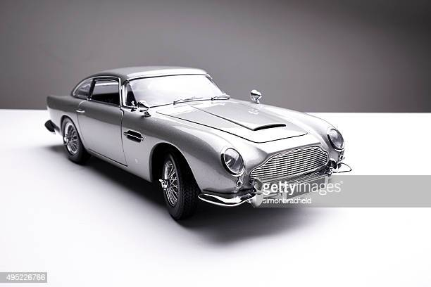 Aston Martin Stock Photos And Pictures Getty Images