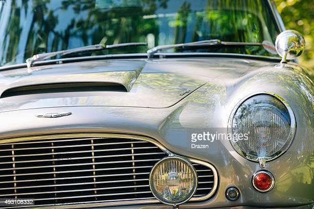 Aston Martin DB5 Vantage