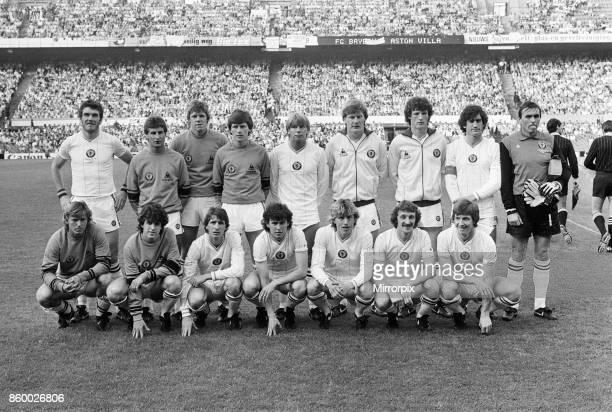 Aston Villa 1-0 Bayern Munich, European Cup Final match at the De Kuip, Rotterdam, Holland, Wednesday 26th May 1982.