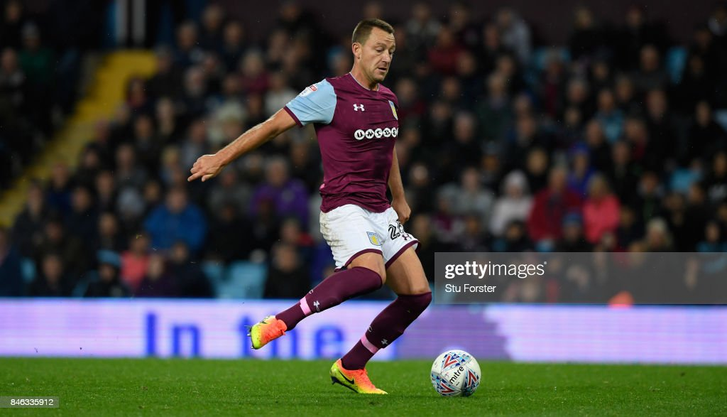Aston Villa v Middlesbrough - Sky Bet Championship : Fotografía de noticias