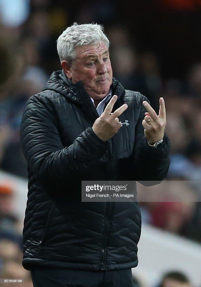 Aston Villa v Preston North End - Sky Bet Championship - Villa Park : Foto di attualità