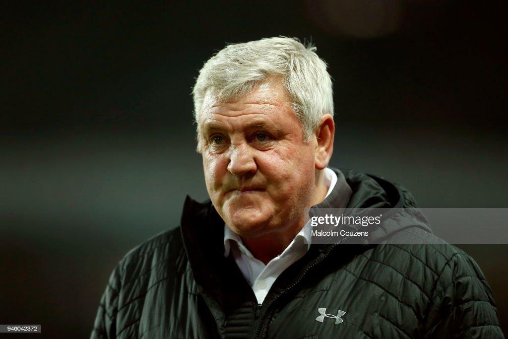 Aston Villa v Leeds United - Sky Bet Championship : News Photo