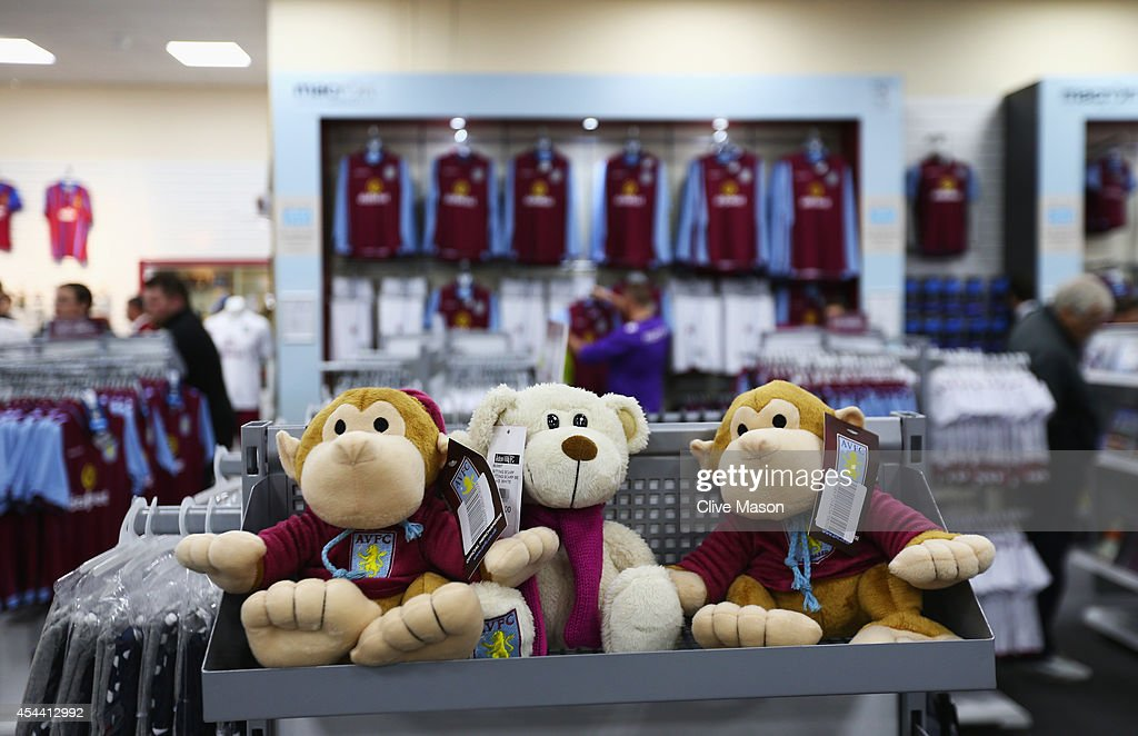 Aston Villa v Hull City - Premier League : News Photo