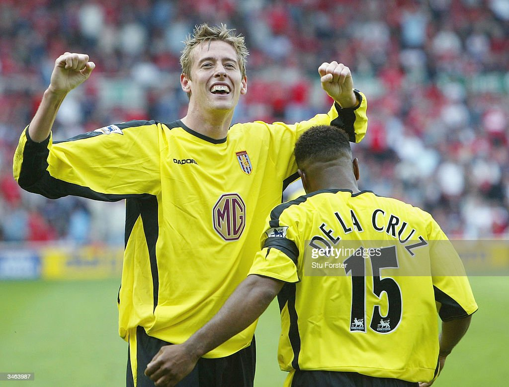 Middlesbrough v Aston Villa : News Photo