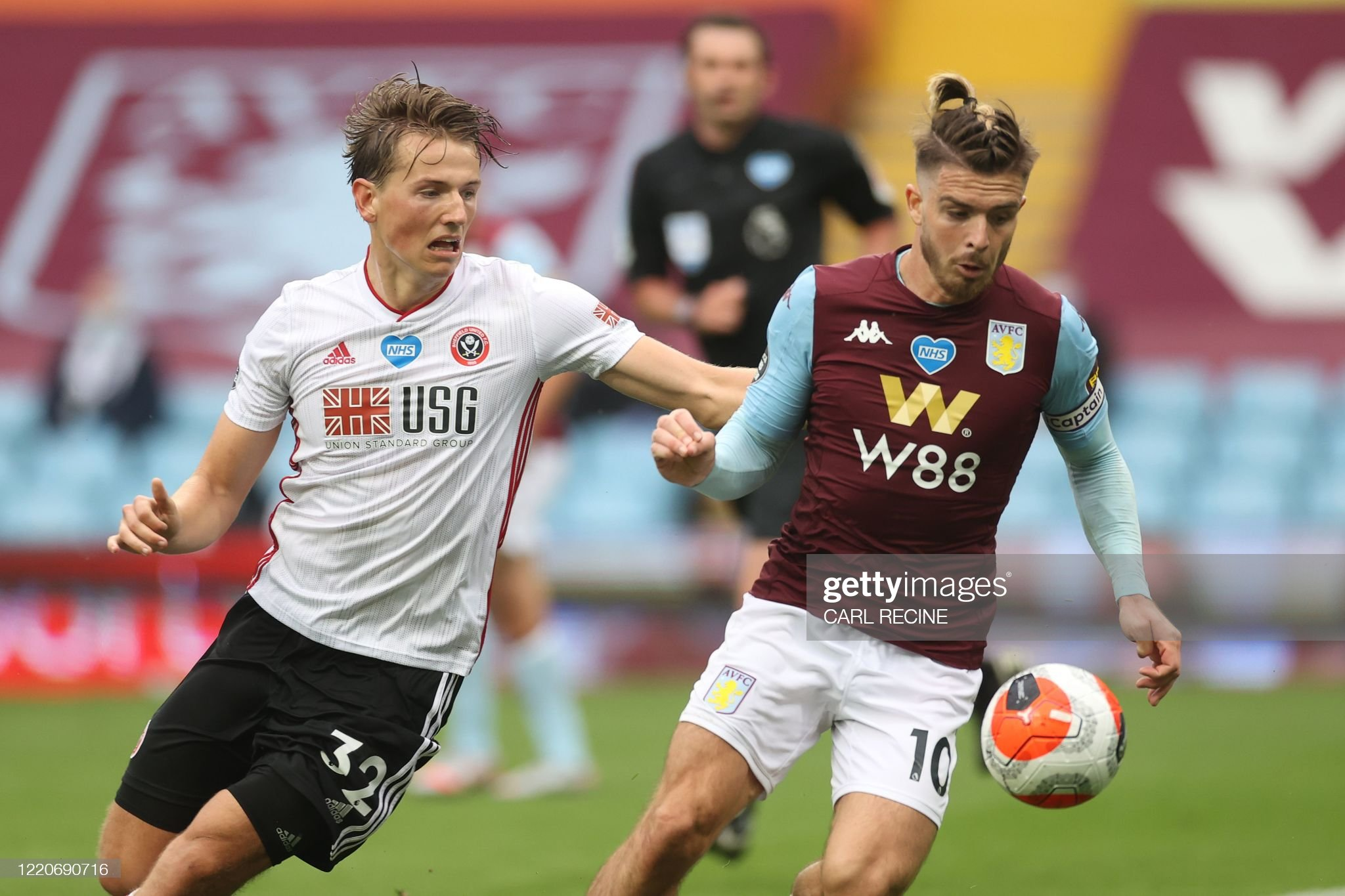 Sheffield United vs Aston Villa preview, prediction and odds