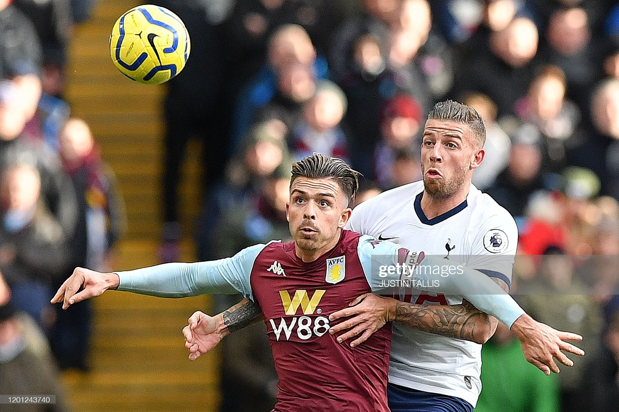 Aston Villa vs Tottenham preview, prediction and odds