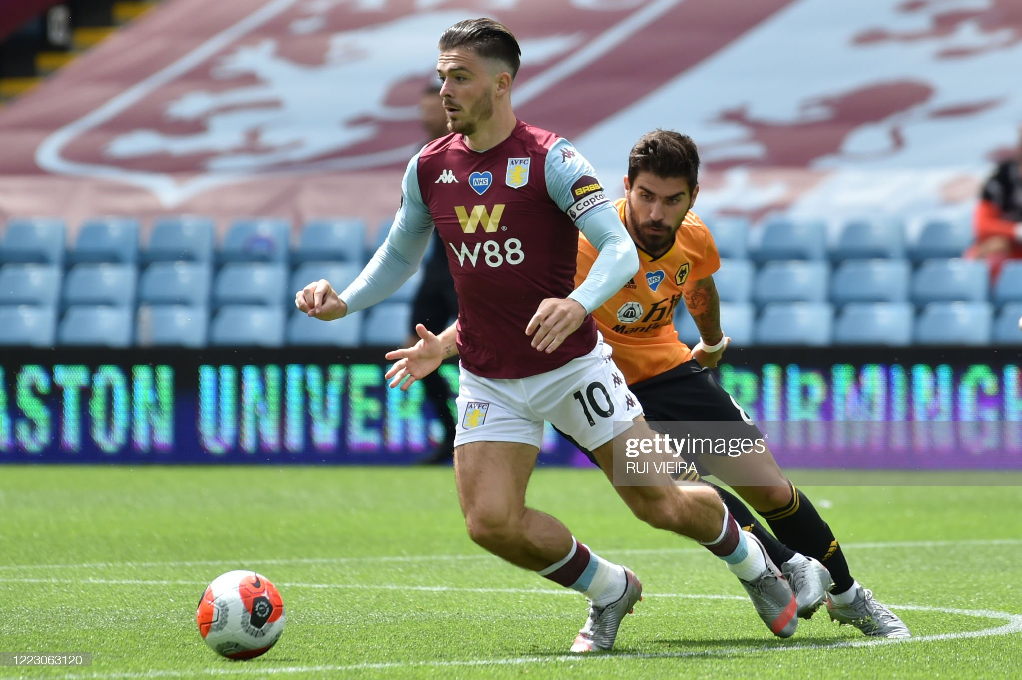 Wolves vs Aston Villa preview, prediction and odds